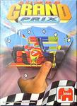 Board Game: Jumbo Grand Prix