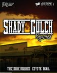 RPG Item: Shady Gulch Revisited