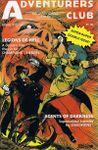Issue: Adventurers Club (Issue 13 - 1989)