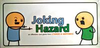 Board Game: Joking Hazard