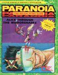 RPG Item: Alice Through the Mirrorshades