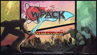 Video Game: Wrack