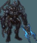 Character: Wulfric (Xenoblade)