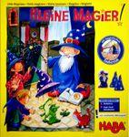 Board Game: Kleine Magier
