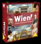 Board Game: Wien!