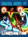Issue: Digital Hero (Issue 9 - Apr 2003)