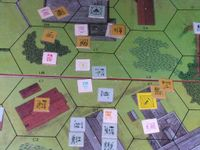Board Game: Streets of Fire: ASL Deluxe Module 1