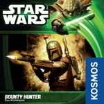 Board Game: Star Wars: Bounty Hunter – Das Würfelspiel