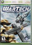 Video Game: WarTech: Senko no Ronde