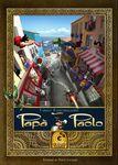 Board Game: Papà Paolo