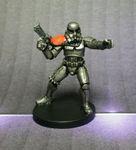Board Game: Star Wars: Imperial Assault – Kayn Somos Villain Pack