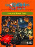 RPG Item: Pumpkin Patch Panic