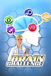 Video Game: Brain Challenge