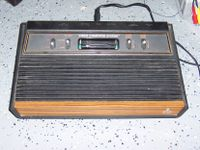 Video Game Hardware: Atari 2600