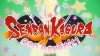 Video Game: Senran Kagura Bon Appetit!