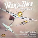 Board Game: Wings of War: The Dawn of World War II