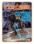 Issue: Pyramid (Volume 3, Issue 85 - Nov 2015)