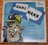 Board Game: Pannemann: Das Ruhrgebiets-Schimpfwortspiel