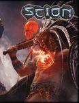 RPG Item: Scion: God