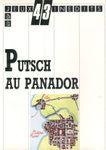 Board Game: Putsch au Panador