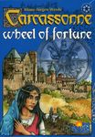 Board Game: Carcassonne: Wheel of Fortune