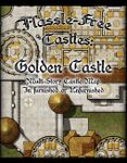 RPG Item: Hassle-free Castles: Golden Castle
