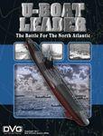 Board Game: U-Boat Leader