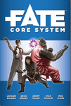 RPG Item: Fate Core System