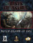 RPG Item: Seven Grains of Rice