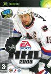 Video Game: NHL 2005