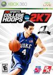 Video Game: College Hoops 2K7