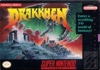 Video Game: Drakkhen