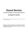 RPG Item: VS02-SA05: Escort Service
