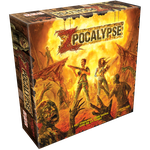 Board Game: Zpocalypse