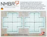 NMBR 9: Extra Tiles