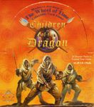 Board Game: The Wheel of Time Collectible Card Game: Children of the Dragon