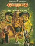 RPG Item: GAZ5: The Elves of Alfheim