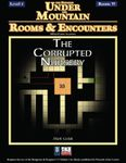 RPG Item: Rooms & Encounters: The Corrupted Nursery