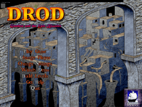 Video Game: DROD: Gunthro and the Epic Blunder