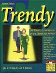 Board Game: Trendy