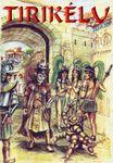 RPG Item: Tirikélu (2nd Ed)