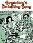 RPG: Grandma's Drinking Song