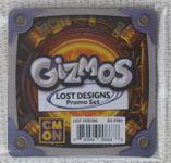 Gizmos: Lost Designs Promo Set