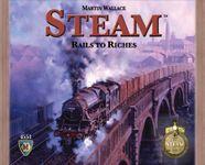Board Game: Steam