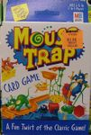 Board Game: Mouse Trap Card Game