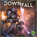 Board Game: Downfall