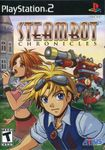 Video Game: Steambot Chronicles