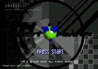 Video Game: Vectorman