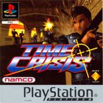 Video Game: Time Crisis
