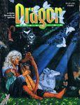 Issue: Dragon (Issue 191 - Mar 1993)